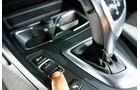 BMW M135i, Bedienelement