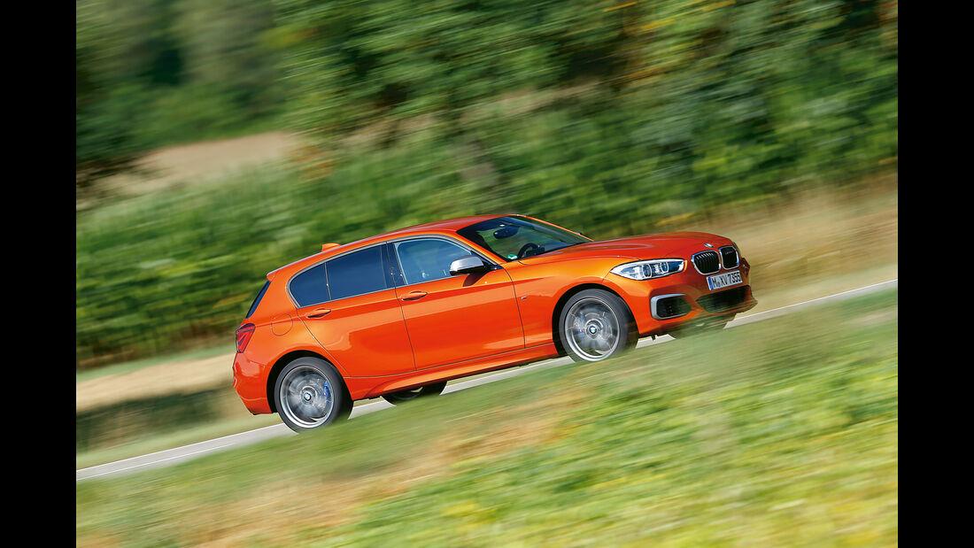 BMW M135i - sport auto 11/2015