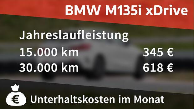 BMW M135i xDrive