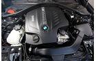 BMW M135i xDrive, Motor