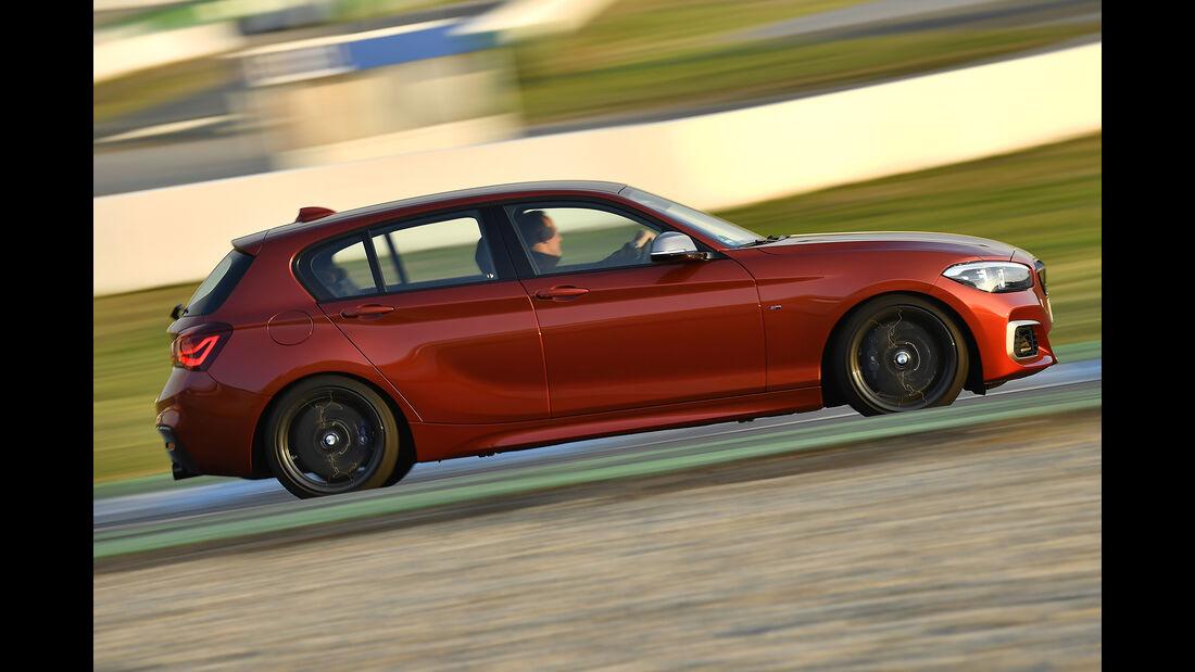 BMW M140i, Exterieur
