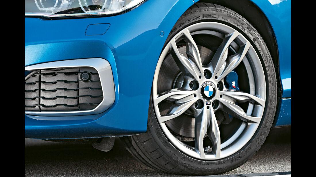 BMW M140i xDrive, Rad, Felge