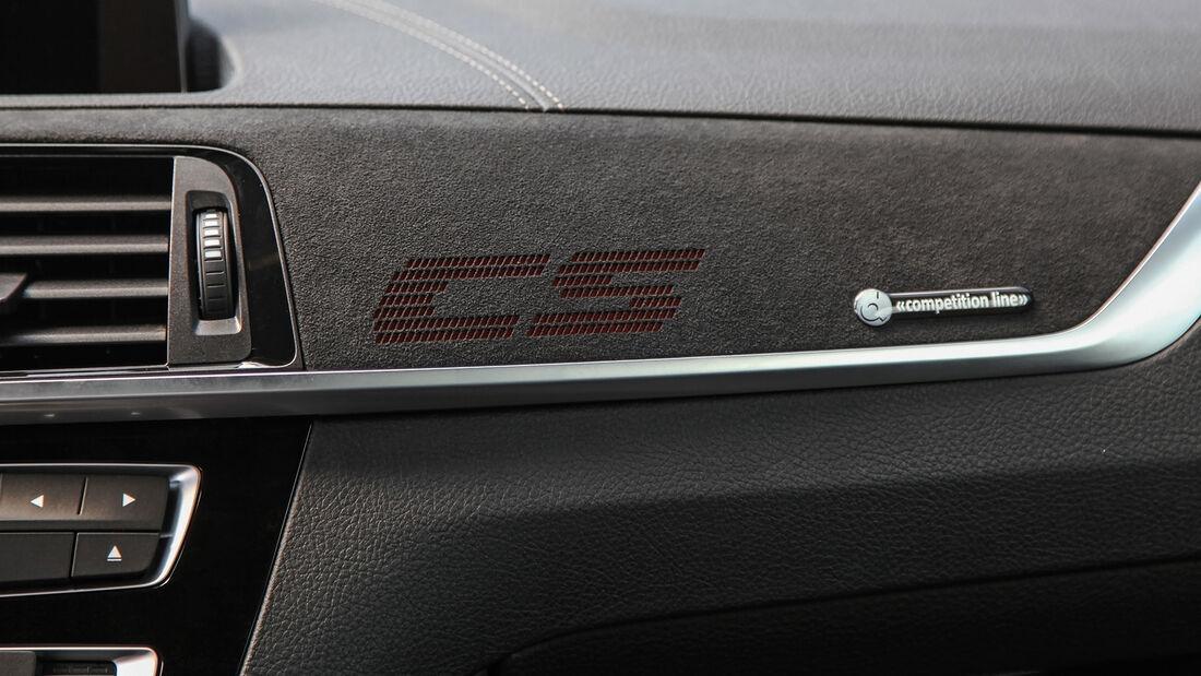 BMW M2 CS Dähler Tuning