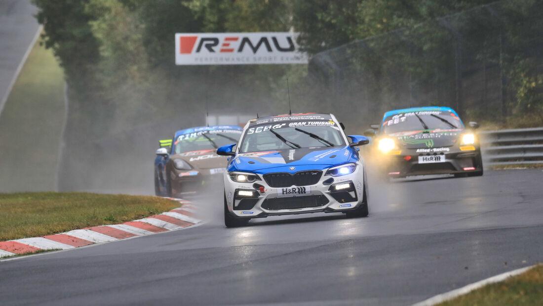 BMW M2 CS Racing - Pixum CFN Team Adrenalin Motorsport - Startnummer 36 - 24h Rennen Nürburgring - Nürburgring-Nordschleife - 25. September 2020