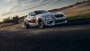 BMW M2 CS Racing - Rennwagen