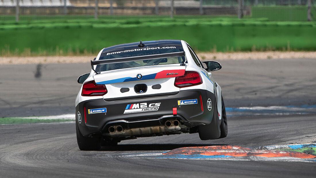 BMW M2 CS und M2 CS Racing
