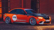 BMW M2 CSL Turbomeister Edition von Marc Rutten