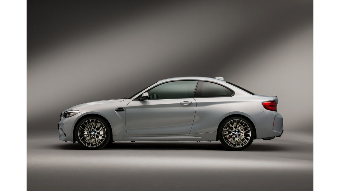 BMW M2 Competition 2027