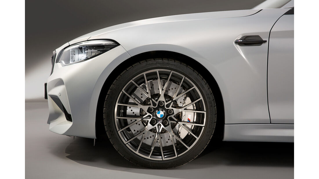 BMW M2 Competition 2029