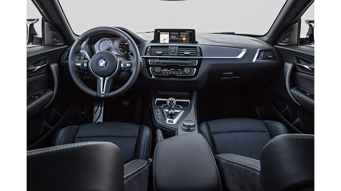 BMW M2 Competition 2031