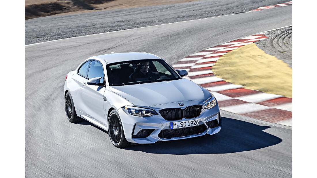 BMW M2 Competition 2061
