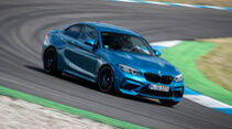 BMW M2 Competition, Exterieur
