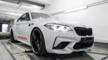 BMW M2 Competition G-Power G2M Limited Edition
