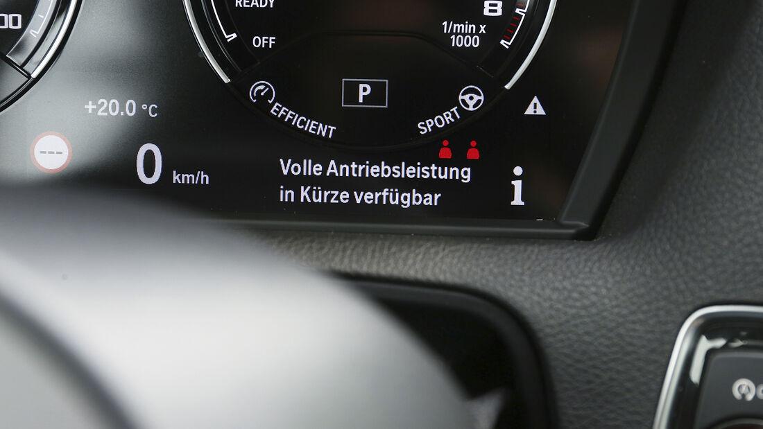BMW M2 Competition (2018) Im Test