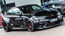 BMW M2 Competition Lightweight Performance Tuning Finale Edition