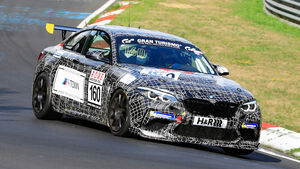 BMW M2 Competition Racing - Kundensport-Modell - 2019