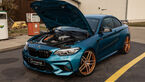 BMW M2 G-Power
