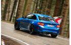 BMW M2, Heckansicht