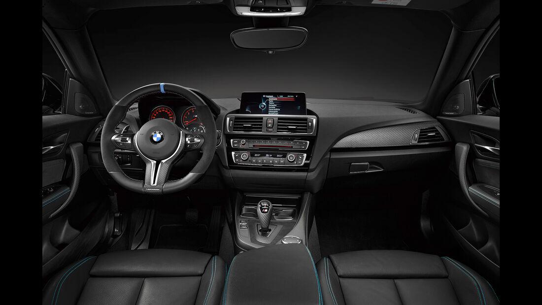 BMW M2 M-Performance