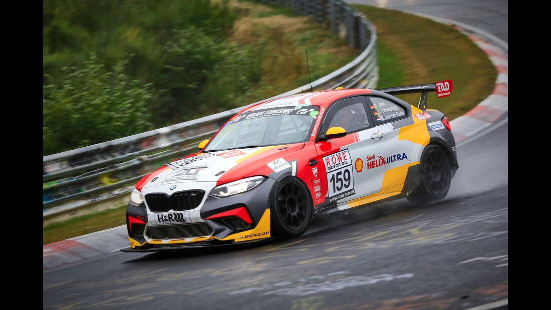 BMW M2 - Schubert Motorsport GmbH - Startnummer #159 - SP8T - VLN 2019 - Langstreckenmeisterschaft - Nürburgring - Nordschleife