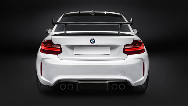 BMW M2 von Alpha-N Performance