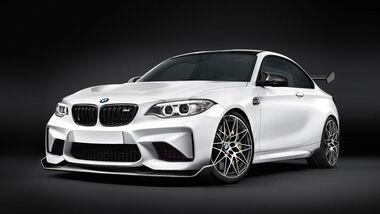 BMW M2 von Alpha-N Performance