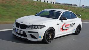 BMW M2 von Lightweight