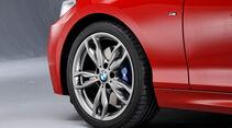 BMW M235, Rad, Felge