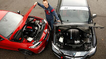 BMW M235i AC Schnitzer und RS Raceline, Motoren