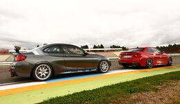 BMW M235i AC Schnitzer und RS Raceline