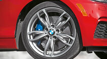 BMW M235i Coupé, Rad, Felge, Bremse