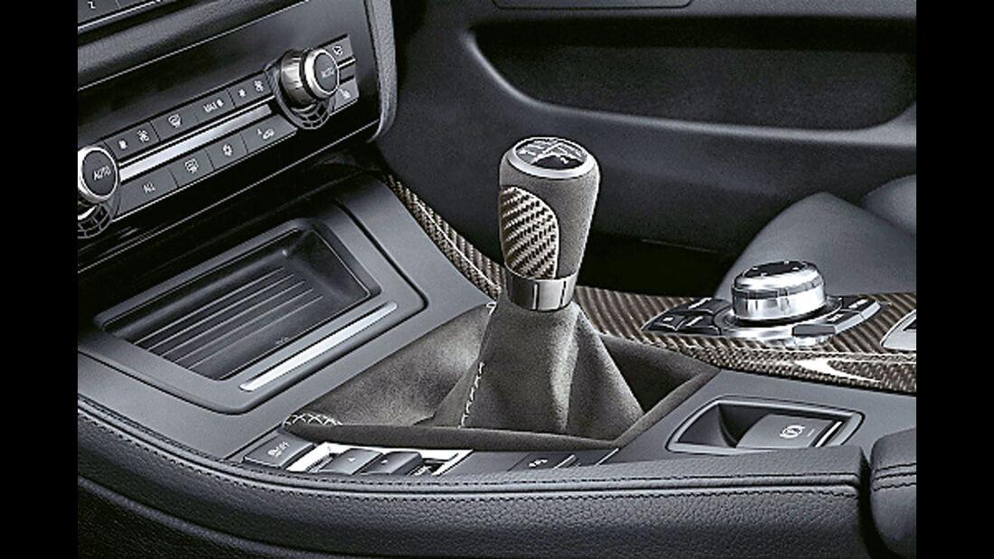 BMW M235i - Dauertest - Kompaktsportwagen
