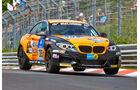 BMW M235i Racing - Adrenalin-Motorsport - Startnummer: #309 - Bewerber/Fahrer: Guido Wirtz, Christopher Rink, Oleg Kvitka, Thorsten Wolter - Klasse: Cup 2