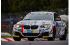 BMW M235i Racing - Startnummer: #235 - 24h-Nürburgring 2015 - Donnerstag