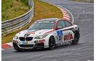 BMW M235i Racing - Team Mathol Racing e.V. - Startnummer: #315 - Bewerber/Fahrer: Andres Serrano, Volker Wawer, Thomas Heinrich, Angus Chapel - Klasse: Cup 2