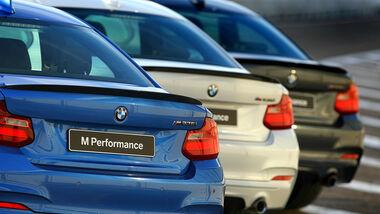 BMW M235i Track Edition, Niederlande