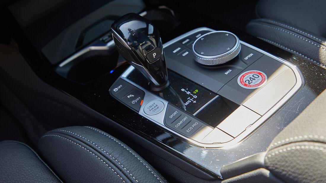 BMW M235i xDrive Gran Coupé M Performance, Interieur