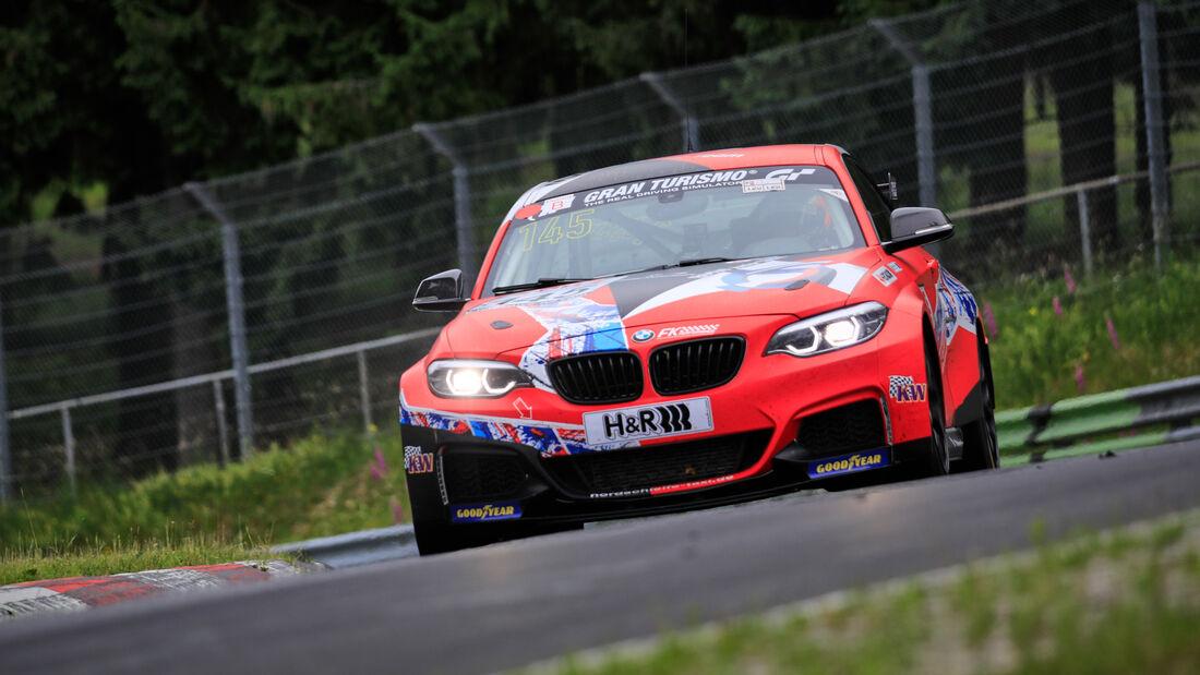 BMW M240i Racing Cup - Startnummer #145 - FK Performance Motorsport - SP8T - NLS 2020 - Langstreckenmeisterschaft - Nürburgring - Nordschleife