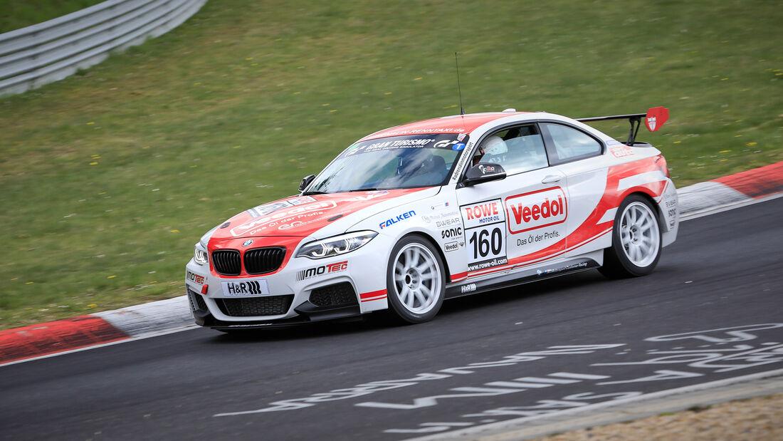 BMW M240i Racing Cup - Startnummer #160 -  Adrenalin Motorsport Team Alzner Automotive - SP4T+SP8T - NLS 2021 - Langstreckenmeisterschaft - Nürburgring - Nordschleife