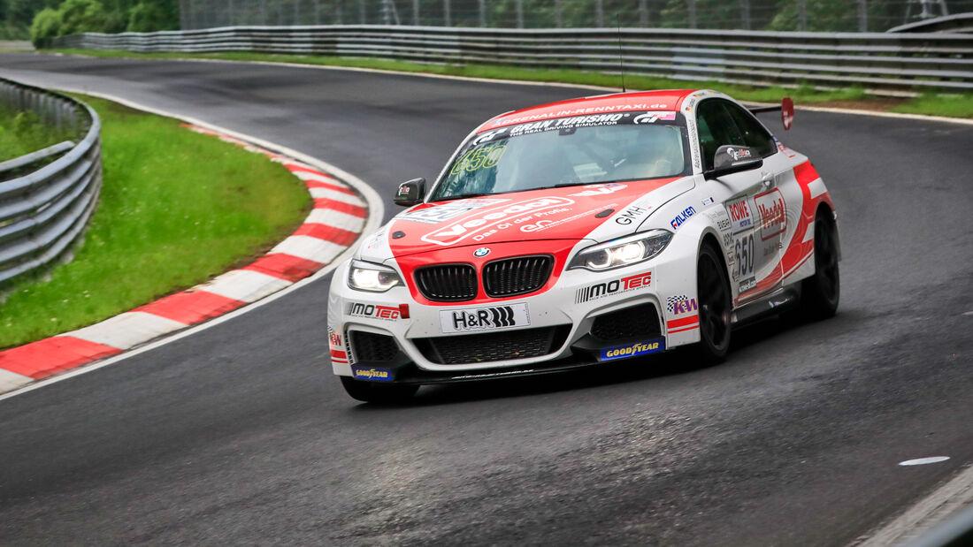 BMW M240i Racing Cup - Startnummer #650 - Adrenalin Motorsport Team Alzner Automotive - BMW M240i Cup - NLS 2021 - Langstreckenmeisterschaft - Nürburgring - Nordschleife