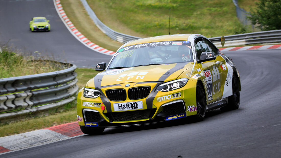 BMW M240i Racing Cup - Startnummer #650 - Pixum CFN Team Adrenalin Motorsport - Cup5 - NLS 2020 - Langstreckenmeisterschaft - Nürburgring - Nordschleife