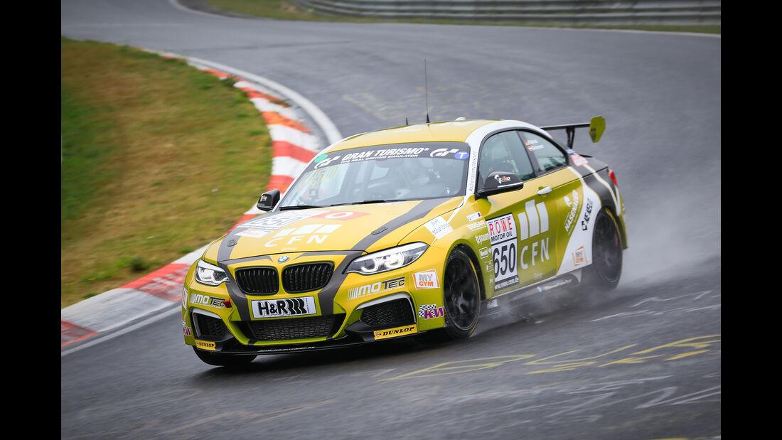 BMW M240i Racing Cup - Startnummer #650 - Pixum Team Adrenalin Motorsport - Cup 5 - VLN 2019 - Langstreckenmeisterschaft - Nürburgring - Nordschleife