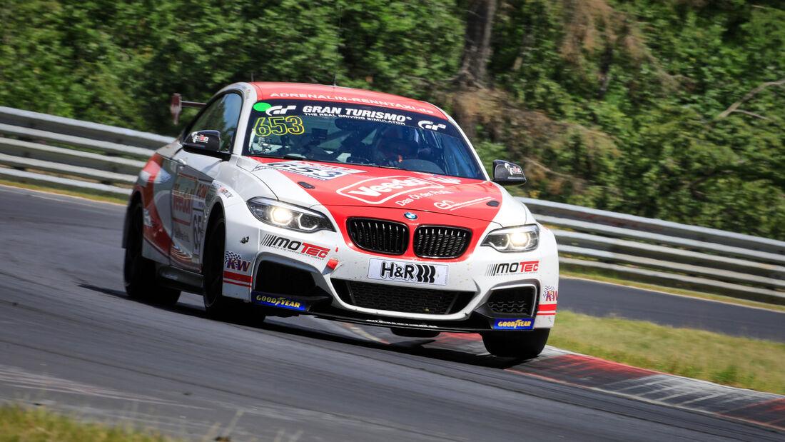 BMW M240i Racing Cup - Startnummer #653 - Pixum CFN Team Adrenalin Motorsport - Cup5 - NLS 2020 - Langstreckenmeisterschaft - Nürburgring - Nordschleife