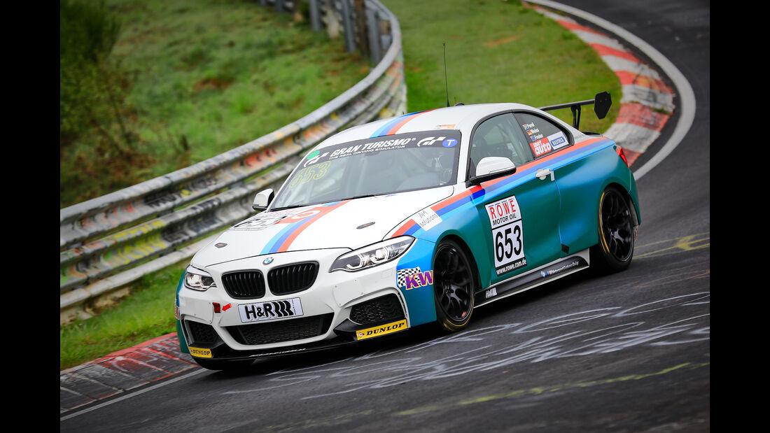 BMW M240i Racing Cup - Startnummer #653 - Pixum Team Adrenalin Motorsport - Cup 5 - VLN 2019 - Langstreckenmeisterschaft - Nürburgring - Nordschleife