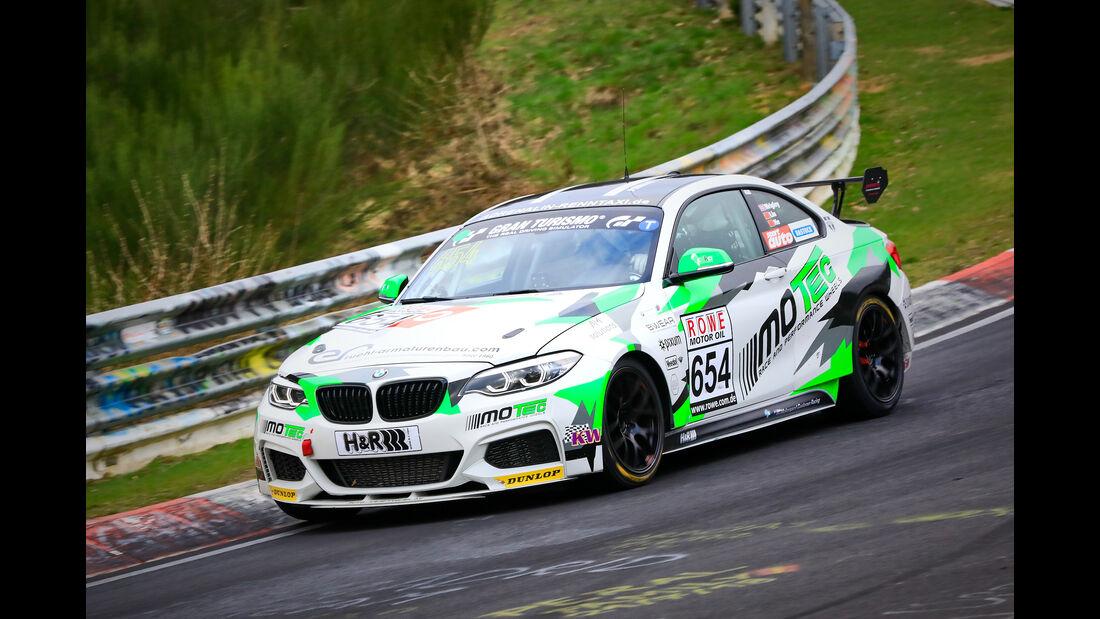 BMW M240i Racing Cup - Startnummer #654 - Pixum Team Adrenalin Motorsport - Cup 5 - VLN 2019 - Langstreckenmeisterschaft - Nürburgring - Nordschleife