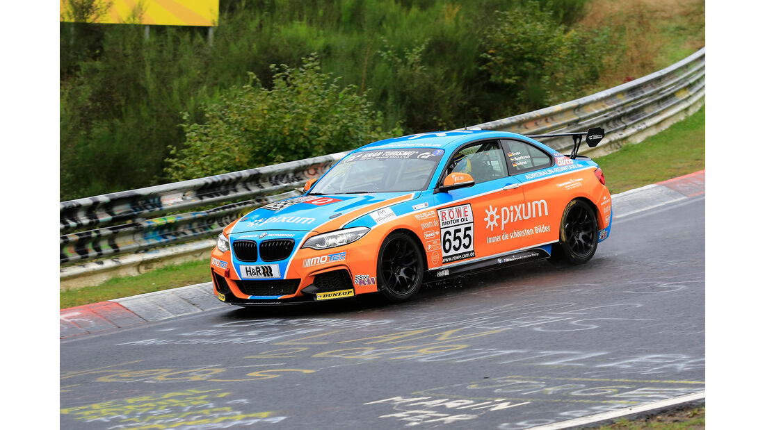 BMW M240i Racing Cup - Startnummer #655 - Pixum Team Adrenalin Motorsport - Cup5 - VLN 2019 - Langstreckenmeisterschaft - Nürburgring - Nordschleife