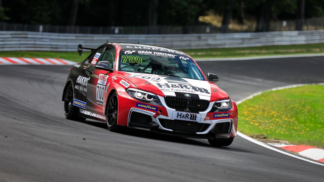 BMW M240i Racing Cup - Startnummer #700 - Hofor Racing by Bonk Motorsport - Cup5 - NLS 2020 - Langstreckenmeisterschaft - Nürburgring - Nordschleife