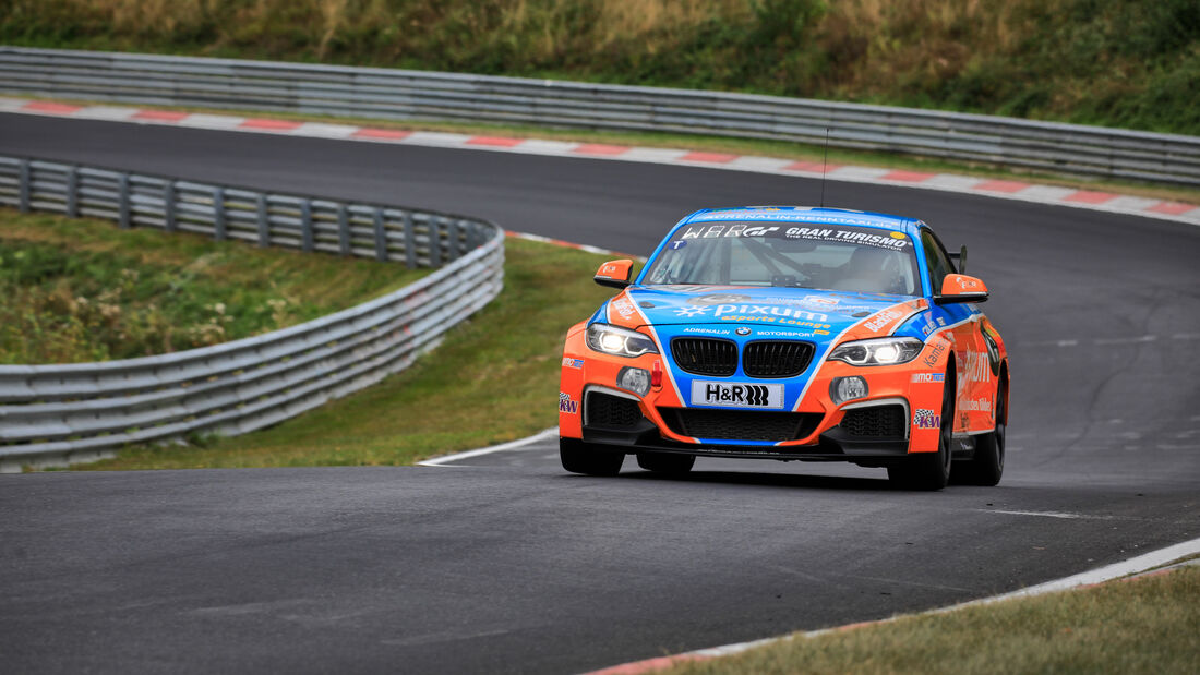 BMW M240i Racing - Pixum Adrenalin Motorsport - Startnummer #241 - 24h-Rennen - Nürburgring - Nordschleife - Donnerstag - 24. September 2020