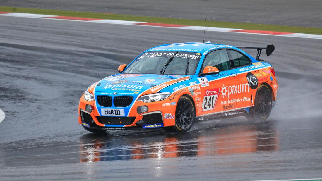 BMW M240i Racing - Pixum CFN Team Adrenalin Motorsport - Startnummer #241 - Klasse: Cup 5 - 24h-Rennen - Nürburgring - Nordschleife - 24. bis 27. September 2020