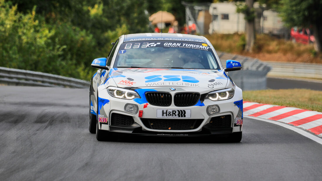 BMW M240i Racing - Pixum CFN Team Adrenalin Motorsport - Startnummer #242 - Klasse: Cup 5 - 24h-Rennen - Nürburgring - Nordschleife - 24. bis 27. September 2020